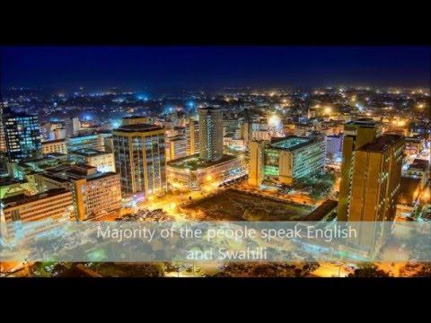 Explore Nairobi pt1