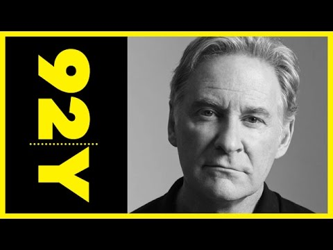 Reel Pieces With Annette Insdorf: Kevin Kline And Israel Horovitz