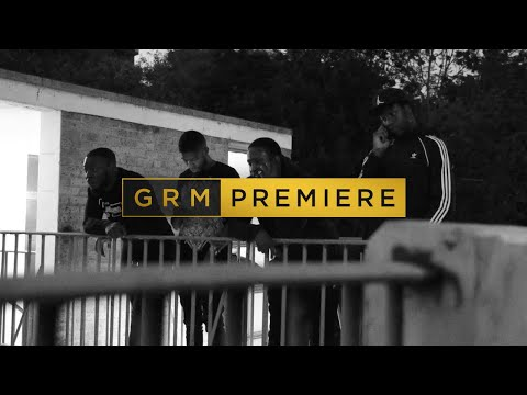 Kojo Funds x Weezo x Trix Sosa x Abra Cadabra - Ain't The Same [Music Video] | GRM Daily