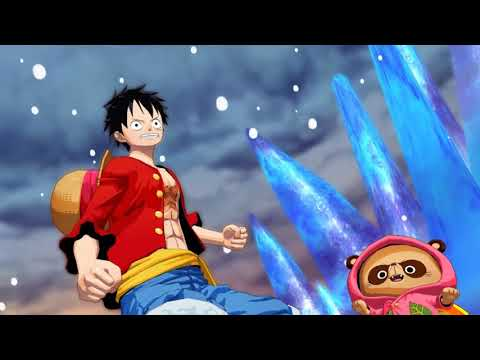 Gameplay One Piece Unlimited World Red Deluxe Edition Walkthrough Part 2 |