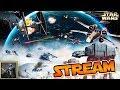Star Wars Basis: Empire at War Stream