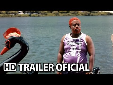 Trailer do filme Júlio sumiu