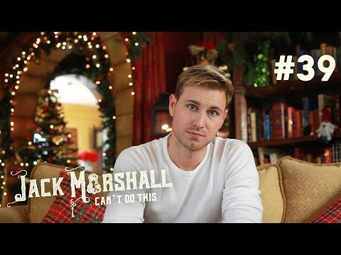 Second Chances  Jack Marshall Can't Do This  Webseries  Ep. 39