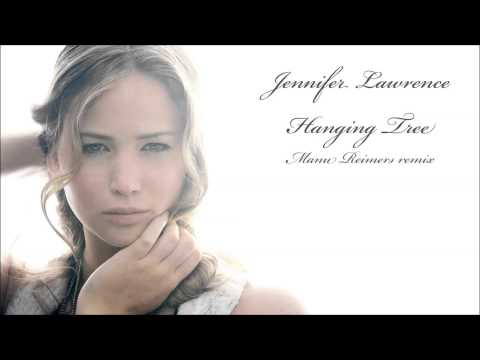 Jennifer lawrence the hanging tree manu reimers deep house remix