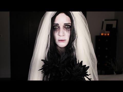 Zombi Gelin: Cadılar Bayramı - Ortak Video Çalışması