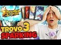 TROVO 3 SPARKING IN 1 VIDEO, NON CI CREDO! | Gameplay Summon Dragon Ball Legends