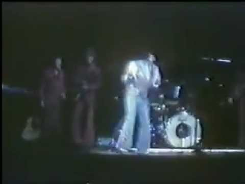 Elvis Presley Cincinnati 2.30 pm 21st March 1976