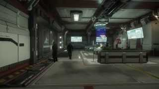 Planetside on Star Citizen - Social Module