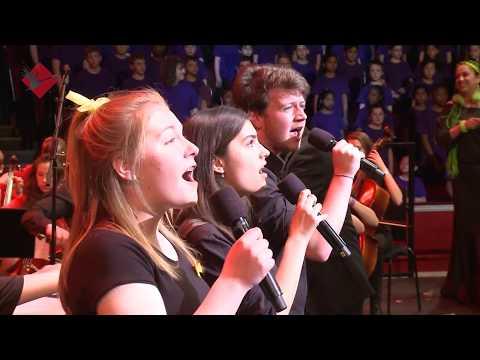 Merton Music Foundation 2015