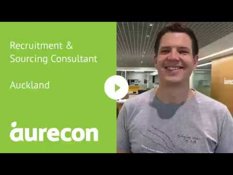 Recruitment & Sourcing Consultant Auckland