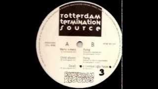 ROTTERDAM TERMINATION SOURCE   Excell Christmas techno 1993 gabber