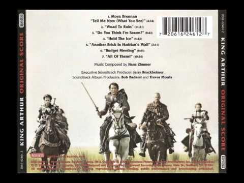 King Arthur (2004) Full Soundtrack