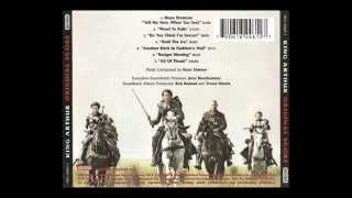 King Arthur (2004) Full Soundtrack