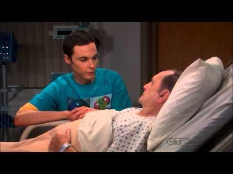 Sheldon Singa Soft Kitty To Prof Proton!