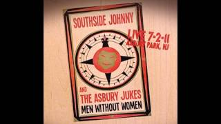 Southside Johnny and the Asbury Jukes - Lying in a bed of fire