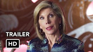 The Good Fight Season 4 Trailer (HD)