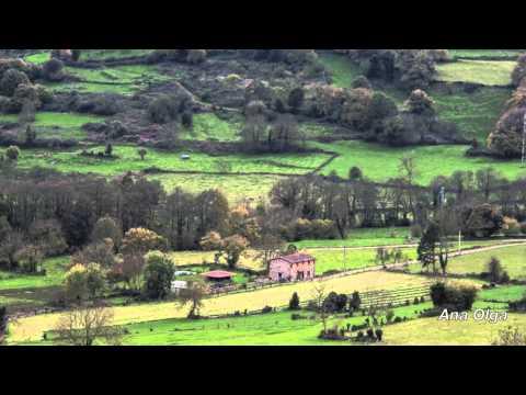 Casa Justa Las Rubias ( fotos de Asturias y Iran) (HD)