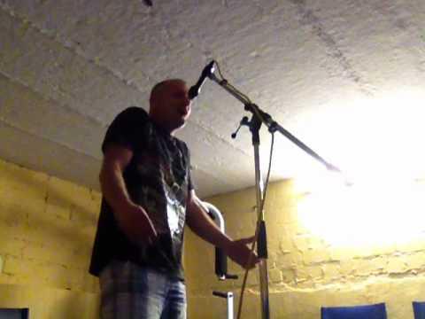 Karsten Triggerfinger I follow Rivers Cover Karaoke