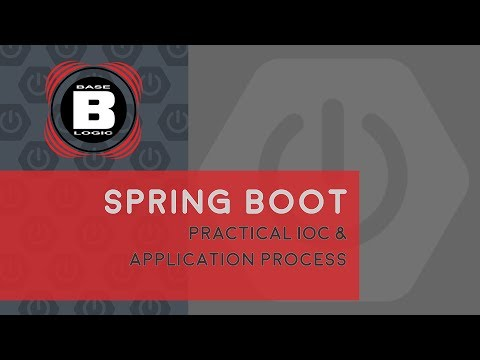 Spring Boot Index Html Page