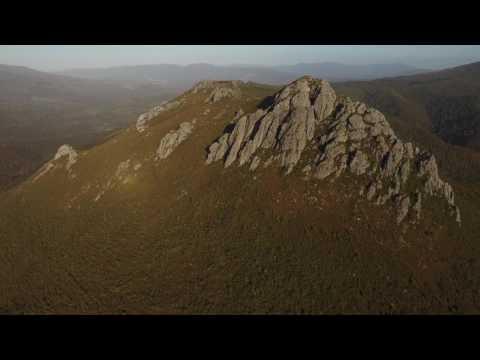 Derwent Valley Tasmania Tourism Promo 2017