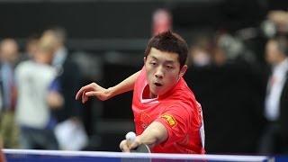 Qatar Open 2014 Highlights: Xu Xin vs Gao Ning (1/4 Final)
