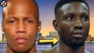 "Zab Judah Gets PERSONAL Speaking The Death Of Pernell Whitaker! ""He was My Big Bro!"""