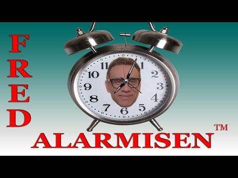Fred Alarmisen