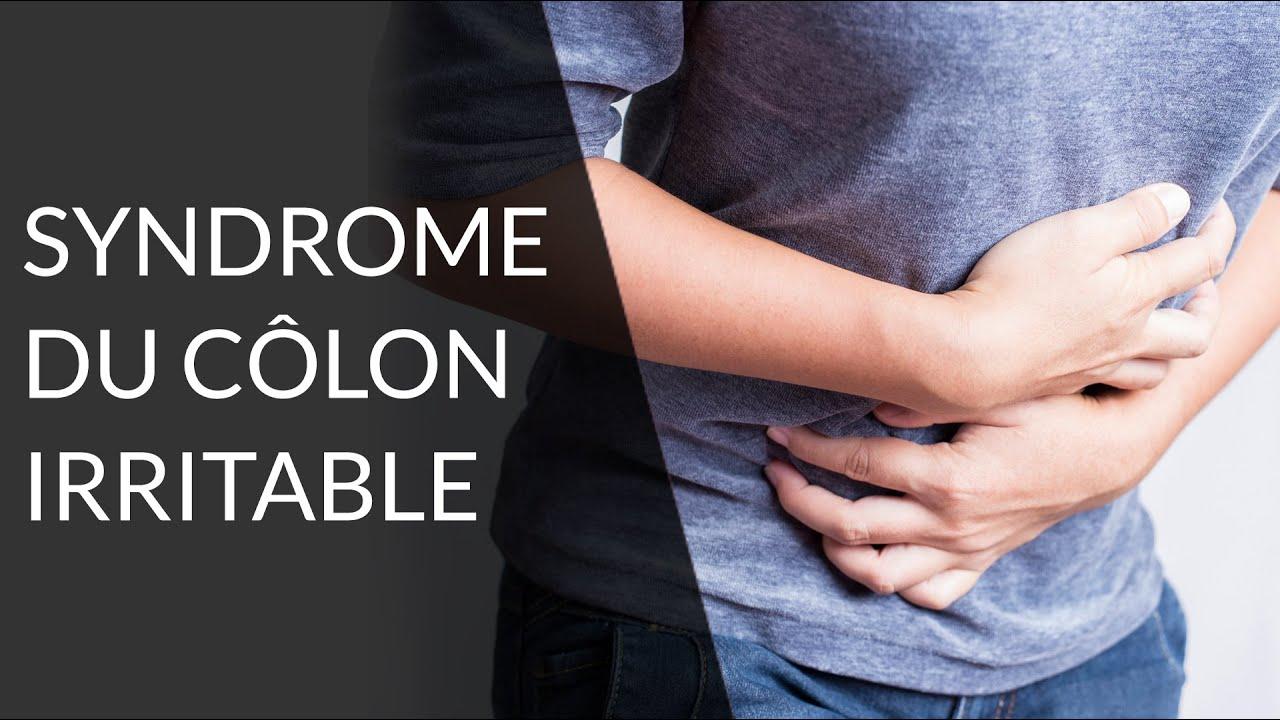 comment soigner le colon nerveux