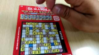 NY SCRABBLE (Mike or Mac) #03