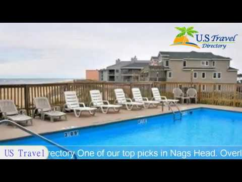 Comfort Inn South Oceanfront - Nags Head Hotels, North Carolina