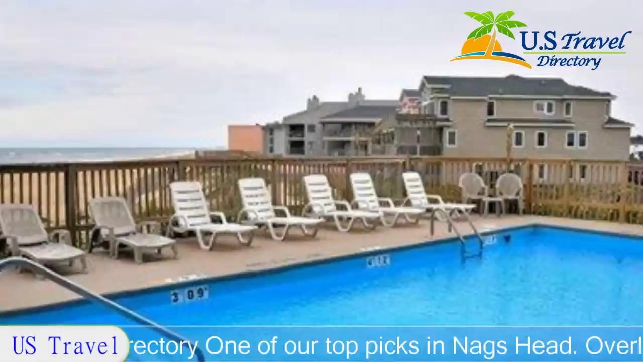 Comfort Inn South Oceanfront Nags Head Hotels North Carolina