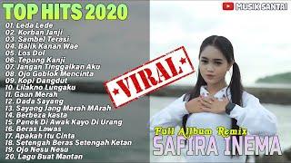 Download lagu DJ Remix Safira Inema Viral 2020 || Safira Inema - Ora Tak Getuni Ora Tak Tangisi || Hits Leda Lede
