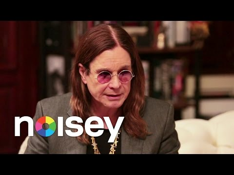 Ozzy Osbourne on ISIS, Politics, and Not Knowing How to Play Guitar: Back & Forth (Part 2/3)