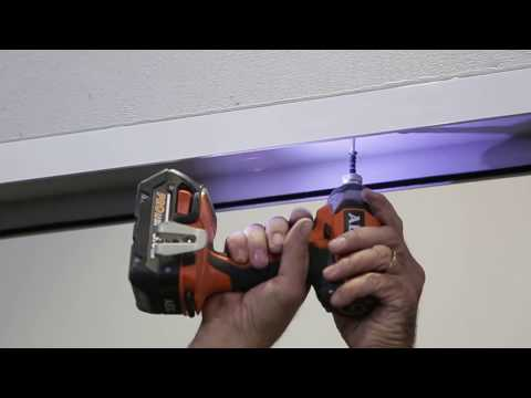How to Install a Commercial Grade Aluminium Sliding Window into a  Prepared Opening