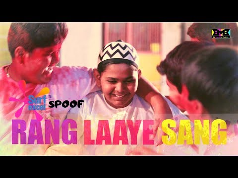 Surf Excel Spoof   #RangLaayeSang   BMB   This Holi, Let Colours Bring Us Together!