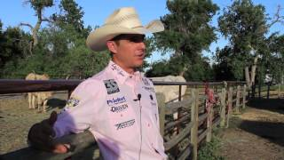 Patrick Smith | #RoadtoNFR14 | Life in the Rig