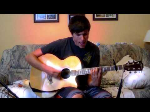 Caseys Song Cover (City and Colour)
