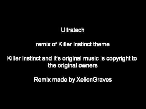 Beyond the Graves - Ultratech