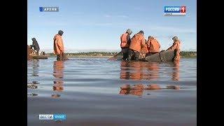 На Ямале начнут принимать заявки на рыболовство от организаций и предпринимателей