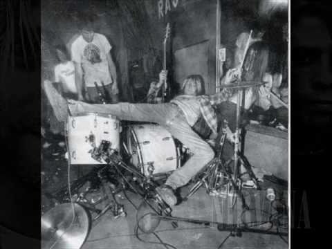 Nirvana - Curmudgeon (studio version) mp3