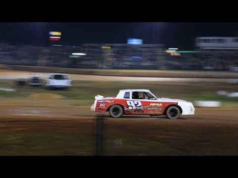 Bradley Busch I-30 Speedway 9-9-17