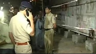 Minor explosion outside National Investigation Agency