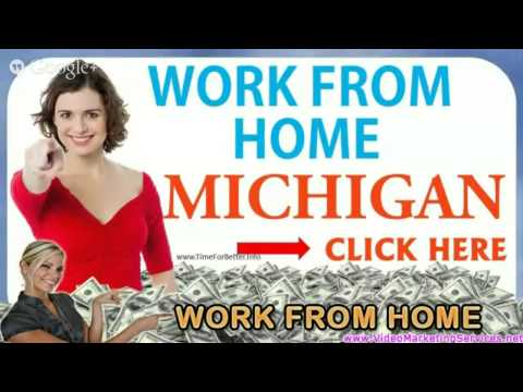 Legitimate Work From Home Jobs In Michigan