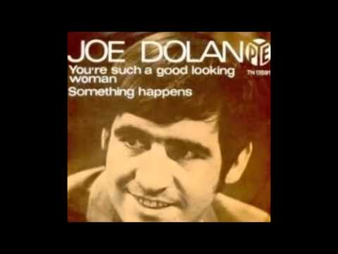 Клип Joe Dolan - You're Such a Good Looking Woman