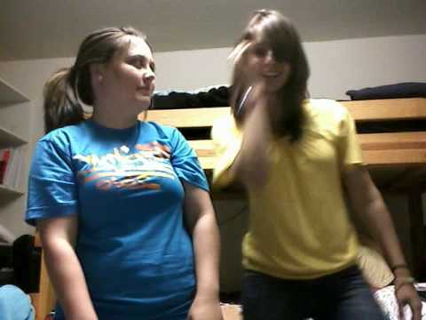 Room 6 Dance Party