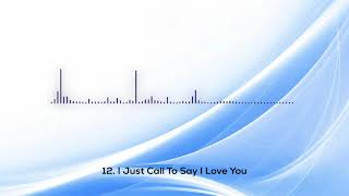 Download Special Remix Of Funky Love - 12. I Just Call To I Say Love You
