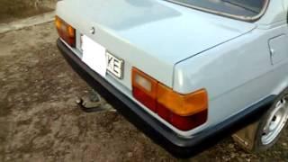 Audi 80 B2 1985 1.6D дизель