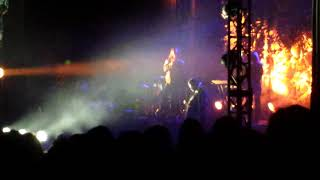 Borns - Bye Bye Darling Intro  LIVE The Pagent St Louis MO 1 30 18