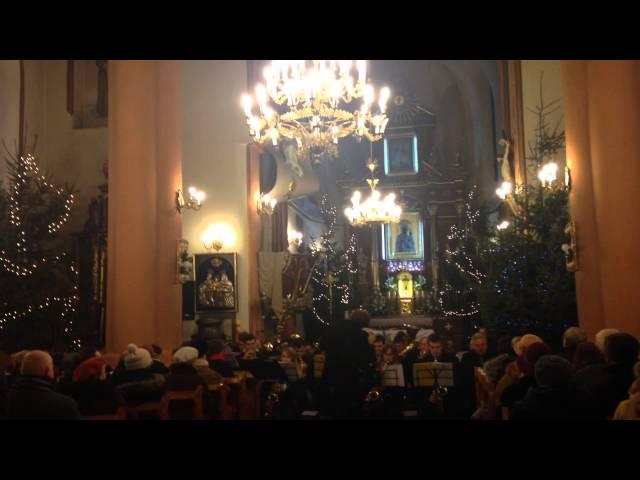 Zajaśniała cudna zorza - Orkiestra Dęta Kościoła Starokatolickiego Mariawitów w Lipce