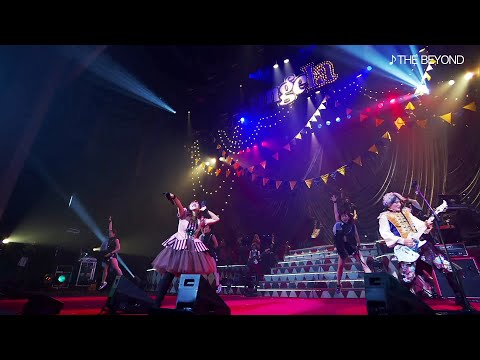 angelaのミュージック・ワンダー☆大サーカス 2019 LIVE Blu-ray 」発売に先駆けて、本編収...